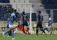 Gazzetta: il Napoli ha spesso la sensazione di tenere il pallino, ma non avvicina mai il concetto di palla-gol!