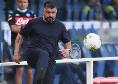 """""""Guai a tirare i remi in barca"""". Gattuso scuote la squadra, occhi in particolare su tre azzurri"""