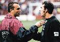 """Bruno: """"Io affrontavo Maradona e Careca, oggi solo roba normale. Dybala campione? Sorrido... Var, il marchingegno che rende insopportabili le partite"""""""