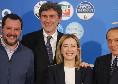 """Abruzzo, il presidente annuncia: """"Da martedì può arrivare la convenzione pluriennale con il Napoli. ADL felicissimo di Castel di Sangro"""""""