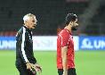 """Albania, Reja: """"Vedo Hysaj in fiducia, sta facendo bene con Gattuso! Ieri Napoli eccezionale nel primo tempo, poi..."""""""