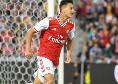 UFFICIALE - Arsenal, rinnovo per Martinelli: il giovane talento era seguito dalle italiane