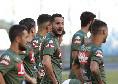 Manolas scalpita, Gazzetta: Kostas conta di rientrare presto, domani sarà più di un classico ex
