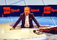 Alle 18,50 su Rai 2 andrà in onda 'Dribbling', focus sul mercato del Napoli di Ciro Venerato