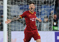 """Roma, Perez sulla sconfitta con l'Udinese: """"Non era il risultato che volevamo, ma continuiamo a combattere"""""""