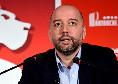 """Lille, il presidente Lopez: """"Se Osimhen andrà al Napoli sarà la loro star. Io gli ho dato il mio consiglio"""""""