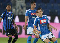 CdS - Napoli-Roma, le probabili formazioni: Milik in vantaggio su Mertens, torna Manolas! Diverse novità per Fonseca