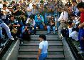 5 luglio 1984, Maradona per la prima volta al San Paolo: è l'inizio della storia d'amore tra l'argentino e Napoli