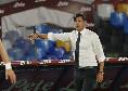 """Roma, Fonseca: """"Non credo che oggi abbiamo concesso molto al Napoli, non hanno creato molte occasioni da gol! Partita decisa da episodi"""""""