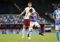 Gattuso cambia quasi mezza squadra, Il Mattino: Napoli più rapido che a Bergamo, concede qualche spazio pericoloso alla Roma