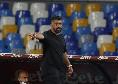 Napoli secondo in classifica dietro l'Atalanta per media punti nel girone di ritorno