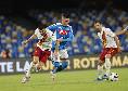 Napoli-Milan, le ultime di formazione. Cdm: Gattuso pensa al tridente con i piccoletti, ci sono tre rientri e due ballottaggi