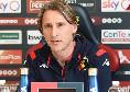Genoa-Napoli, le statistiche: azzurri imbattuti dal 2012, Nicola mai vittorioso