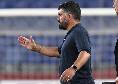 """Chiarugi: """"Gattuso è entrato nella testa dei calciatori. Milik? Farei di tutto per tenerlo"""""""
