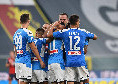 Sintesi Genoa-Napoli 1-2: highlights e gol [VIDEO]