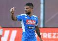 """Scozzafava: """"Si è capito che il Napoli gira quando Mertens e Insigne decidono di girare, i cambi segnano lo spartiacque di ogni match"""""""