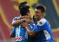 Repubblica su Lozano: belli gli abbracci dei compagni dopo il gol. E' stato accettato dallo spogliatoio dopo mesi vissuti da corpo estraneo