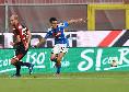 CdM su Lozano: ha colto l'apertura di Gattuso, si è sacrificato anche nella fase difensiva che non gli viene naturale