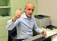 """Atalanta, comunicato ufficiale: """"Il team manager Moioli ribadisce le proprie scuse per l'atteggiamento dello scorso 12 luglio"""""""