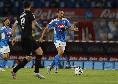 AS - Fabian Ruiz-Napoli, si lavora al rinnovo fino al 2025: pronto un ingaggio top, Barcellona e Real Madrid si defilano