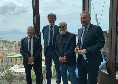 """Castel di Sangro, AD Sport Village: """"Già tutto sold out per il ritiro del Napoli! De Laurentiis rammaricato di non averci conosciuto prima"""""""