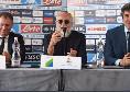Ritiro SSC Napoli, CorSport: le prossime estati saranno spaccate in due tra Trentino e Castel di Sangro