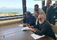 """Presidente regione Abruzzo annuncia: """"Ritiro Napoli a Castel di Sangro, si inizia il 24 agosto: fissata la durata minima. Stiamo lavorando per numero limitato di tifosi allo stadio"""""""