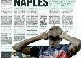 L'Equipe - Osimhen, c'è il sì al Napoli! Vertice ieri sera Giuntoli-Lille-agenti, per averlo Gattuso disponibile a ridursi lo stipendio! L'accordo può arrivare anche oggi, le cifre
