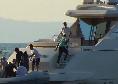 Radio Punto Nuovo - Osimhen ad Olbia per chiudere con il Napoli, meeting decisivo