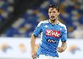 Sky - Di Lorenzo e Mario Rui hanno rinnovato con il Napoli! I dettagli del doppio colpo
