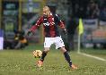 Corriere di Bologna - Mihajlovic punta su Palacio a Napoli: scelto il terzetto alle spalle dell'argentino