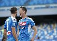 Il Mattino - La Juve non molla Milik, arriva l'ok anche di Pirlo. Due contropartite gradite a Gattuso