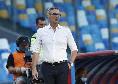 """Udinese, Gotti: """"Napoli tonico, è in un grande stato psicofisico. La nostra reazione condizionata da un grave errore"""""""