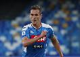 Sportitalia - Milik primo obiettivo della Roma se parte Dzeko, avviati i contatti: il Napoli pronto a chiedere due contropartite