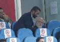 La Serie A inizia il 19 settembre, Gazzetta: ira De Laurentiis, proponeva addirittura il 3-4 ottobre! Il patron azzurro arrabbiatissimo