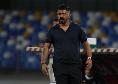 Dubbio Insigne col Barcellona, Repubblica: Gattuso ha già in mente il sostituto! C'è anche un piano C