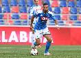 RAI - Maksimovic-Napoli, non è esclusa la cessione: quattro squadre interessate al serbo