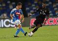 """Milan, Leao punta in alto: """"Vogliamo vincere e rimanere sempre primi in classifica"""""""