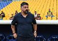 SportMediaset - Prolungato il contratto sino al 2023: Gattuso ha ottenuto che non siano clausole