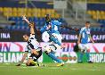 CorSport - L'agente di Koulibaly è a Capri con De Laurentiis, il Manchester City insiste! Il futuro di Kalidou è appeso a un filo, ADL fa il prezzo
