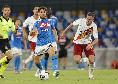 Sportitalia - E' Veretout il prescelto per sostituire Allan: avviati i contatti tra Napoli e Roma, la situazione