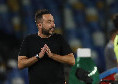"""Sassuolo, De Zerbi si sbilancia sul futuro: """"Bisogna capire con la società se proseguire insieme, vorrei allenare all'estero"""""""