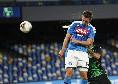 La Stampa - Il Napoli non molla la presa su Milik, la Juve si sposta su Lacazette