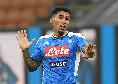 """Allan-Everton, Schira: """"Gli inglesi spingono, colloqui in corso con il Napoli!"""""""