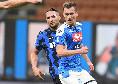 Sky - Riunione Paratici-Pirlo, Milik resta un obiettivo della Juventus