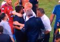 Lazio, si è dimesso il fisioterapista Maggi: aveva dato del terrone di mer**a a Gattuso