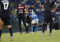 Kiss Kiss Napoli - Insigne ha svolto tutto l'allenamento, contro il Barcellona ci sarà dal primo minuto