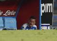 La Lazio insiste su Callejon! Gazzetta: c'è l'offerta di un triennale, possibile fumata bianca in tempi brevi