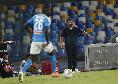 Gioco ritrovato, Gattuso confortato dalle grandi prestazioni contro le big. Il Mattino: ma due cose preoccupano in casa Napoli