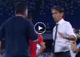 """Audio inedito, Gattuso faccia a faccia con Inzaghi: """"Ti attacco alla panchina!"""" [VIDEO]"""